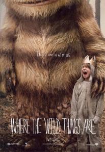 I love Wild Things.