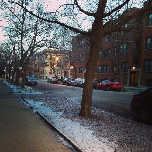 morningneighborhood