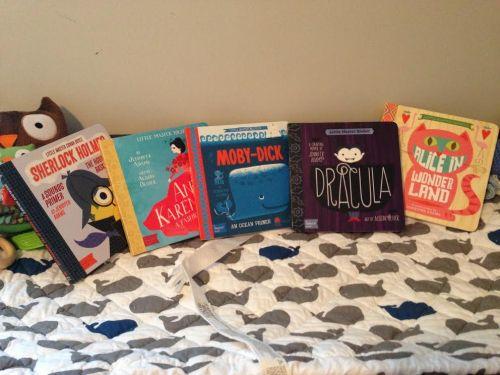 babybooks